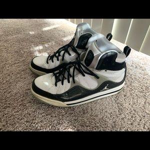 10.5 men Jordan shoes